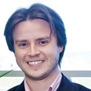 Sebastian  Adlerstein Domínguez