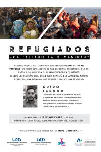 Refugiados_Ha fallado la humanidad