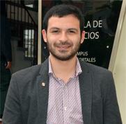 Matías Godoy