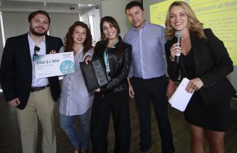 Periodismo UDD gana categoría digital en ETECOM 2016