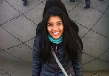 Alumna de segundo gana beca para estudiar en Finlandia