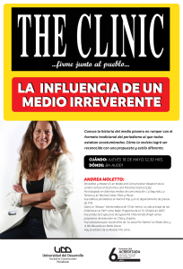 The Clinic_La influencia de un medio irreverente
