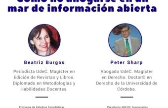 TALLER CHEQUEO DE DATOS EN EL PERIODISMO