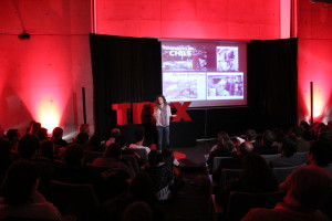 TEDxUDD en Concepción: Pasión por Emprender