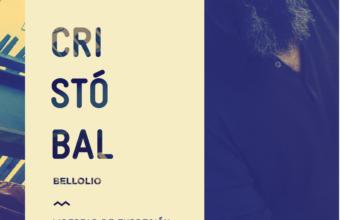 CRISTÓBAL BELLOLIO EN LA UDD