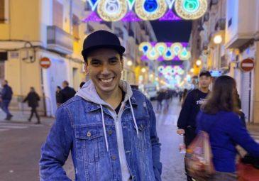 Intercambio académico: Yerum Cid nos cuenta su experiencia desde Madrid