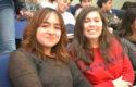 Daniela Olivares y Gabriela Marilicán