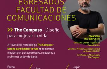 Taller de Egresados Facultad de Comunicaciones 2019