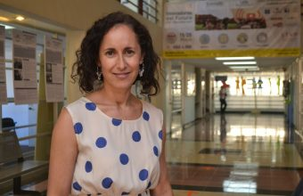 ¿Quieres saber más sobre el Periodismo? Inscríbete en el conversatorio con Alejandra Gouet
