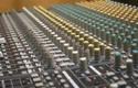 Estudio de radio, Concepción