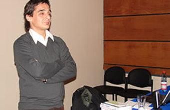 Juan Pablo Meneses: Periodista en tránsito (o cómo viajar escribiendo)