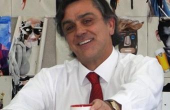 Encuentro con el senador Pablo Longueira