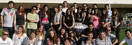 Grupo Periodismo UDD ¨Vida Sustentable¨