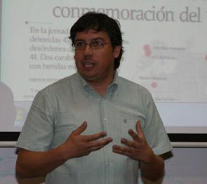 Rodrigo Vergara - fuente UDD