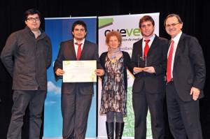 Premio Queveo