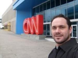 Alejandro Repenning, foto afiche