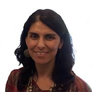 Marcela Lorca