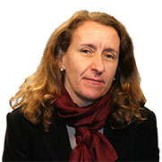 Mariana Merino lista