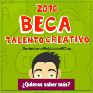Banner Beca Talento