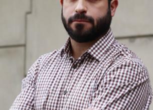 Patricio Nunes vuelve a Periodismo UDD como profesor de Reportajes de TV