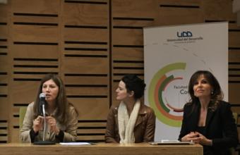 Periodismo UDD y Revista Ya organizan Ciclo de Charlas sobre Imagen Saludable en colegios