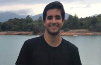 Estudiante de Periodismo UDD empezó su práctica en CNN Chile