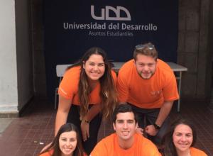 Sonríe UDD: abiertas las inscripciones para voluntariado en María Pinto
