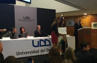 Generación 2016 de Periodismo UDD