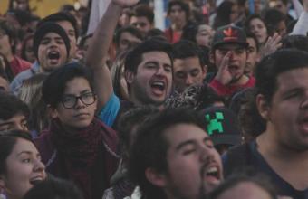 LA MALA EDUCACIÓN: Proyecto multimedia de Periodismo UDD revela las fisuras del sistema