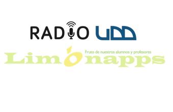 Escucha el primer programa de LimonApps en Radio UDD
