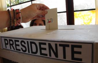 Facultad de Comunicaciones UDD trabaja en nueva app para las Presidenciales