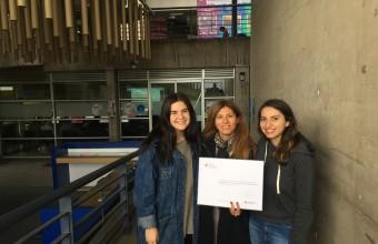 App creada para elecciones municipales es distinguida con Premio Periodismo de Excelencia