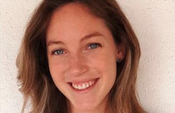 Entre el periodismo y la academia: los días de práctica de BiancaCrichigno en un Think Tank digital