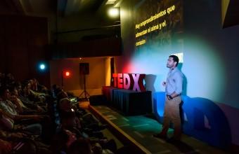 """TEDxUDD en Concepción: """"Pasión por emprender"""""""