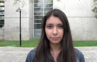 Prepráctica 1: la experiencia de una estudiante en Publimetro