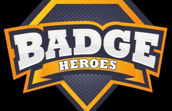 BadgeHeroes