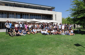 Puente en Periodismo UDD: alumnos nuevos conocieron la carrera a fondo