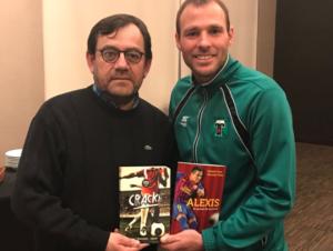futbol y lectura