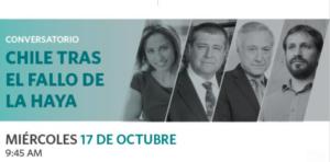 Chile tras el fallo de La Haya