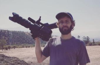 Periodista UDD codirigió documental internacional de deportes extremos