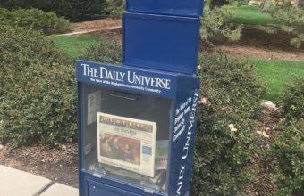Periodismo UDD y Brighman Young University acuerdan programa internacional para 2020
