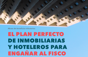 Reportaje: El plan perfecto de inmobiliarias y hoteleros para engañar al fisco