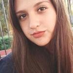 Katherine Correa