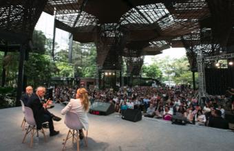 5 razones para no perderse el Festival Gabo, el evento más importante de periodismo en Iberoamérica