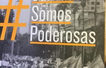 Karim Gálvez sobre libro #JuntasSomosPoderosas: