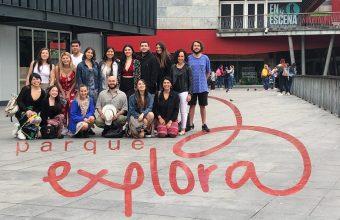 Periodismo UDD en el Festival Gabo: 5 días del mejor periodismo iberoamericano