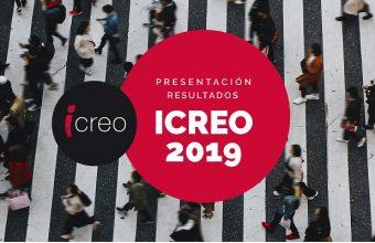 ICREO 2019: Estudio sobre marcas se presenta el 29 de octubre en la UDD