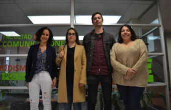 Periodismo Concepción: Así se creó el podcast Las Raras
