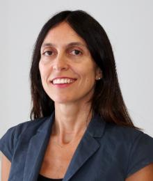 María Cristina Silva Méndez