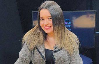 """Bárbara Echeverría: """"La carrera me dio las herramientas para hacer un intercambio"""""""